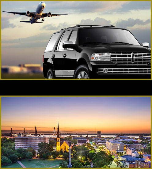 Charleston Airport Transportation