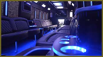 Party Bus Charleston, SC