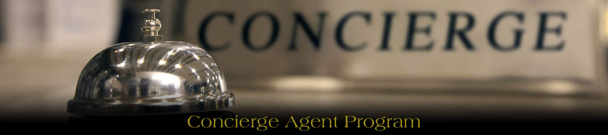 concierge agent signup